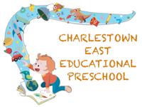 Illustration of preschool child reading